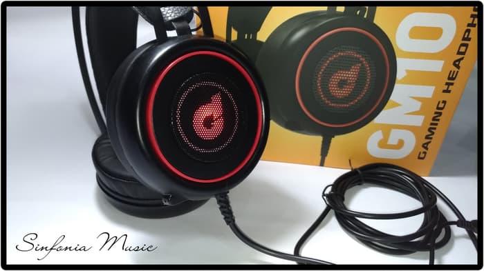 Headphone GM 100