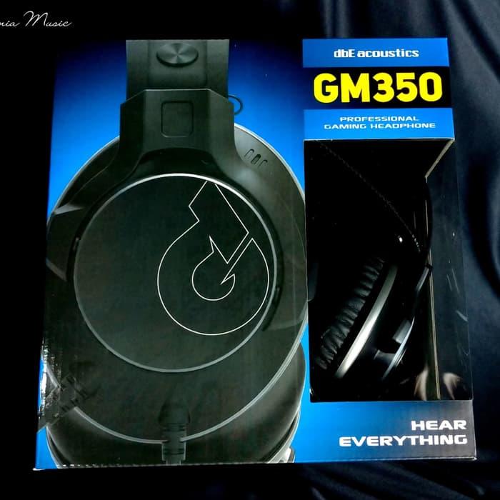 Headphone GM 350