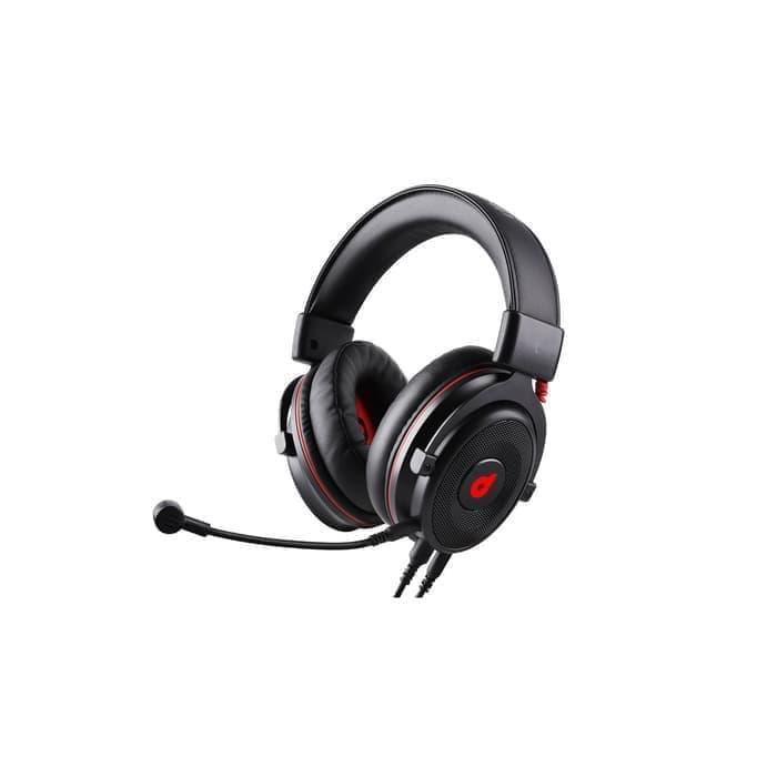 High End Gaming Headphone dbE GM500