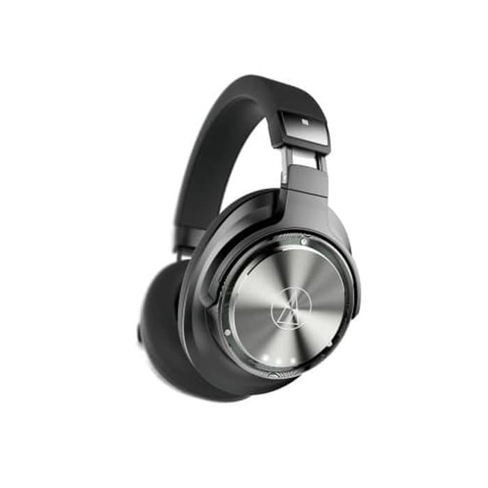 Wireless Headphone Audio Technica ATH DSR9BT Ori