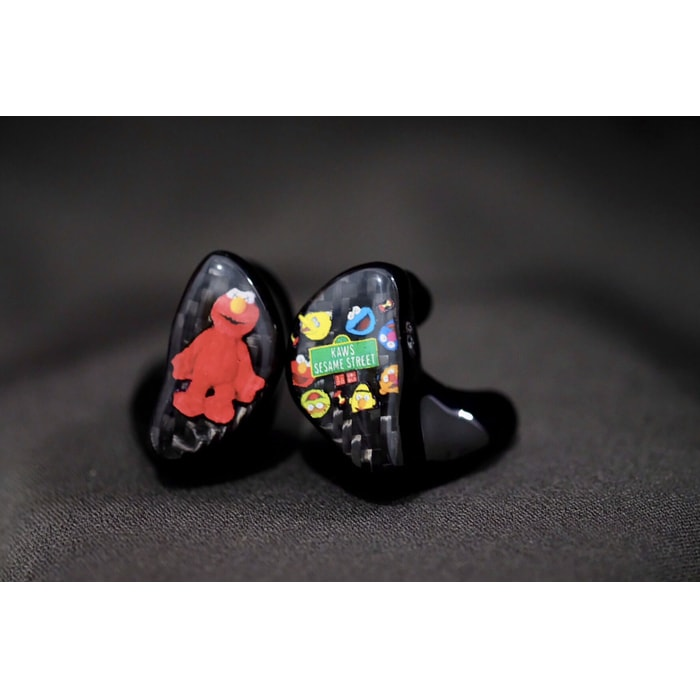 Custom IEM Avara AV1Lite (Universal Version)